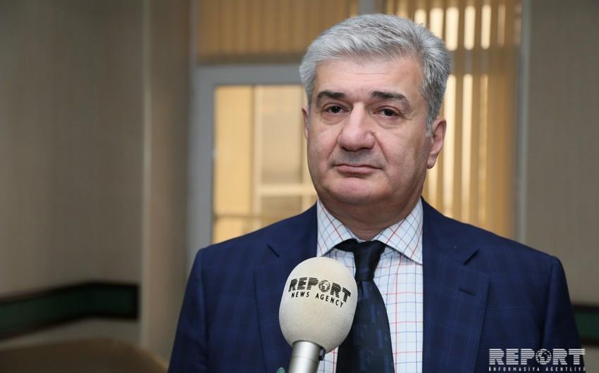 Ötən il Azərbaycanda 638 insan böyrək çatışmazlığından ölüb