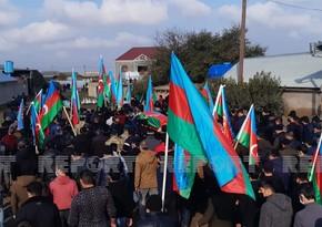 В Джалилабаде похоронен военнослужащий-сверхсрочник Азербайджанской армии