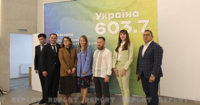 В Украине стартовали международные форумы