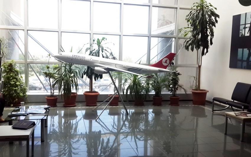 Türkiyədə dünyanın 3-cü ən böyük hava limanı inşa edilir