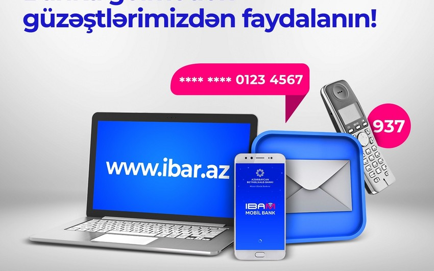 """""""Azərbaycan Beynəlxalq Bankı"""" güzəştli şərtlərlə kreditlər təklif edir"""