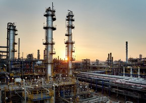 SOCAR gas processing plant exports 16% of technical butane