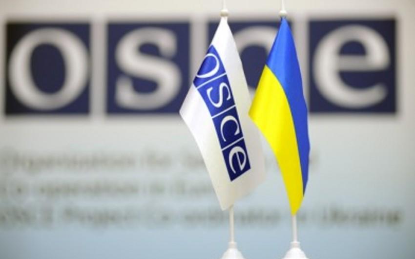 ATƏT: Kontakt qrupu Minsk sazişlərinin icrası üzrə detallı plan hazırlayıb