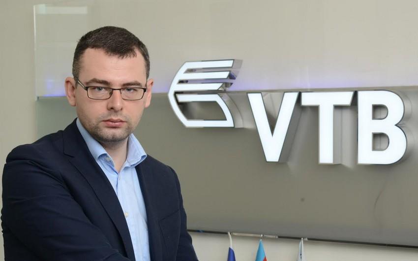 Bank VTB (Azerbaijan)da yeni təyinat olub
