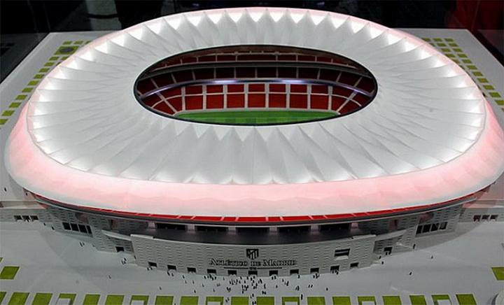 УЕФА обнародовала стадионы для игр Карабаха