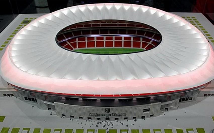 UEFA Qarabağın oynayacağı stadionları açıqlayıb