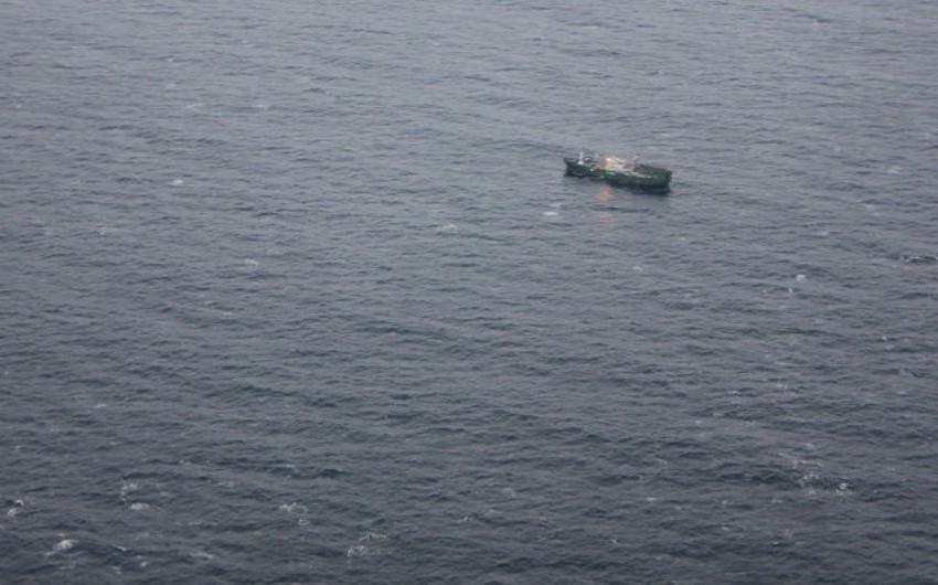 Yapon dənizində itkin düşən Rusiya gəmisindəki azərbaycanlıların adları məlum olub - SİYAHI