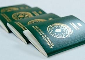 Rusiyadakı Azərbaycan vətəndaşlarının pasportlarının müddəti uzadılıb