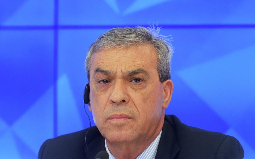 Посол Палестины в России: У нас отличные отношения с Арменией...