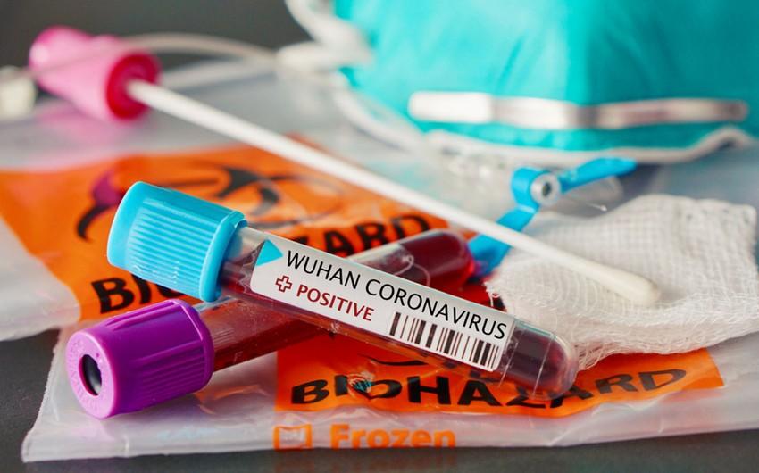 Daha9şagird koronavirusa yoluxub