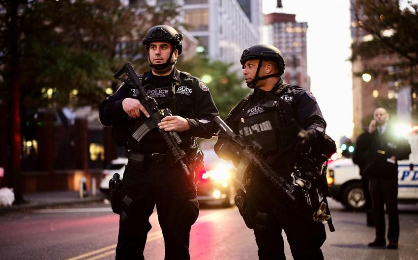 Стрельба в США, множество раненых
