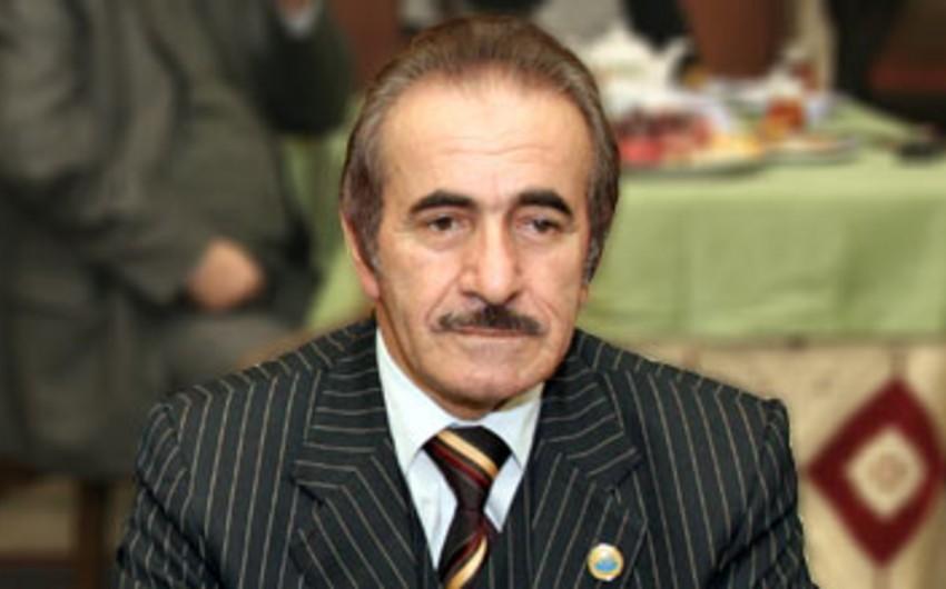 Canəli Əkbərovun 75 illik yubileyi şərəfinə konsert keçiriləcək