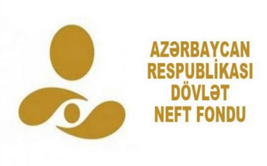 Azərbaycan Dövlət Neft Fondunun gəlirləri gələn il 35% azalacaq