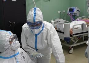Ученые назвали способ предсказать смерть от коронавируса