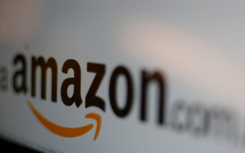 Avropa Komissiyası Amazona qarşı antiinhisarçı araşdırmaya başlayıb