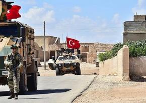 Türkiyə ordusu daha 3 terrorçunu zərərsizləşdirib
