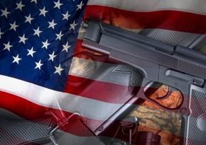 ABŞ silah satışını artırmaq niyyətində deyil