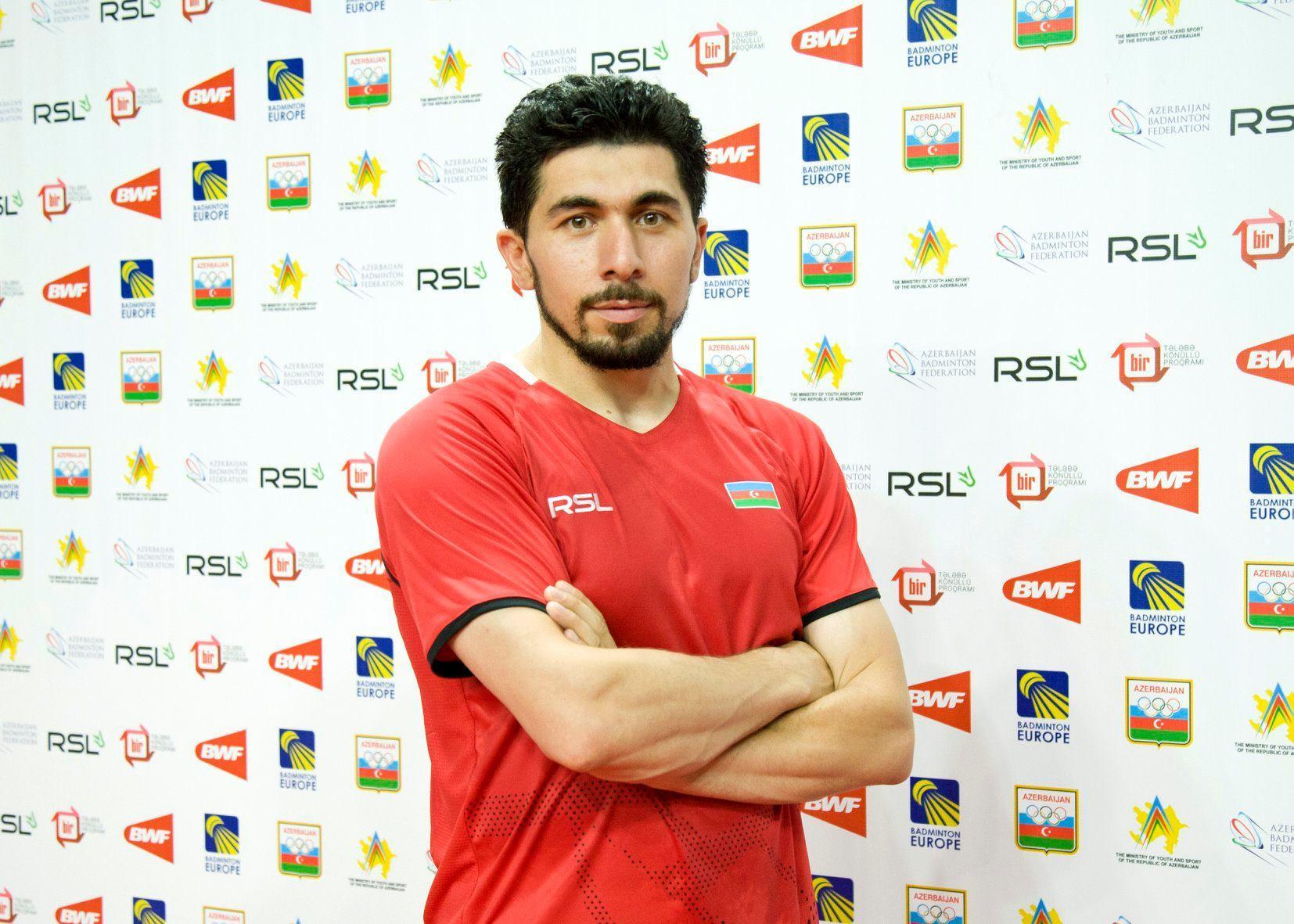 Orxan Qələndərov