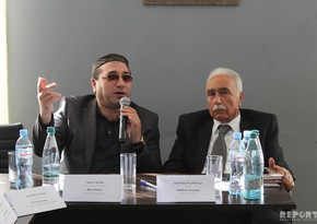 Collection of poems and gazelles of Azerbaijani poets will be compiled about Tbilisi