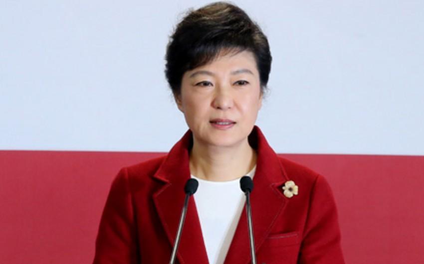 Cənubi Koreya prezidenti 54 ildə ilk dəfə İrana səfər edəcək