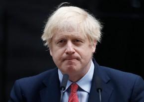 Борис Джонсон заявил, что не является синофобом
