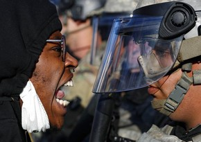 Seattle riots: At least 20 police officers sustain injuries