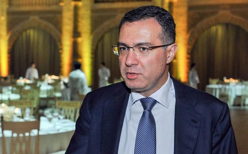 """Şahmar Mövsümov: """"ARDNF-ın idarəetmədən gəlirləri 6,2 mlrd dollara çatıb"""""""