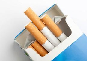 Cigarette production grows 2.4 times in Azerbaijan