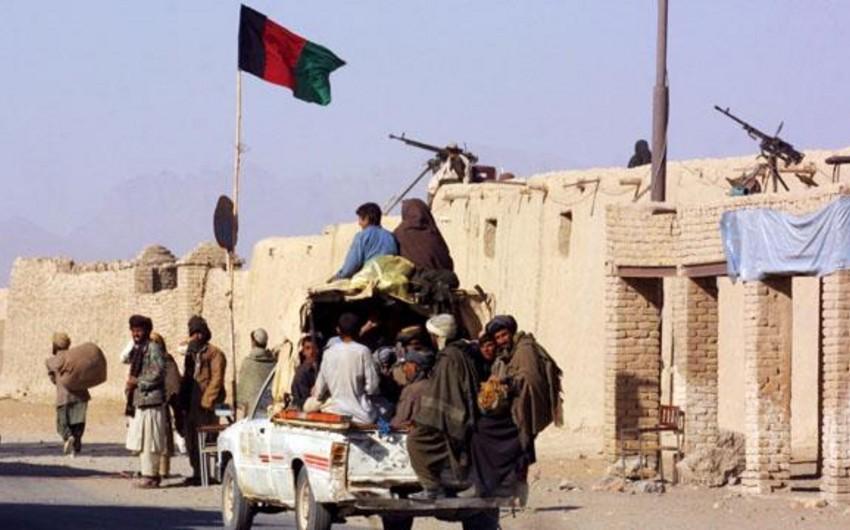 Один из командиров Талибана ликвидирован на западе Афганистана