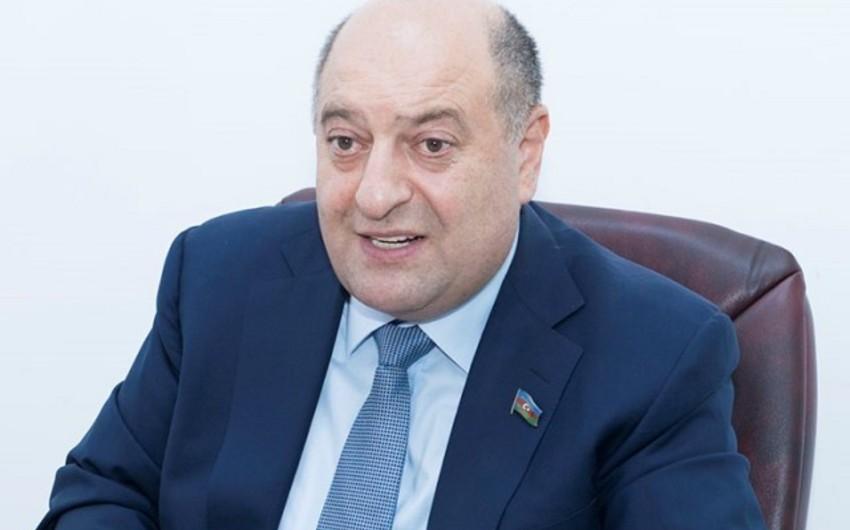 Deputat: 2020-ci ilin dövlət büdcəsində xərclərin 40 faizə yaxını sosial sahəyə həsr edilib