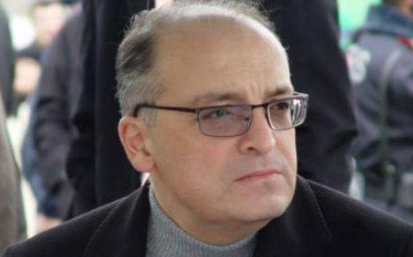 Elshad Nasirov: Europe should define its priorities