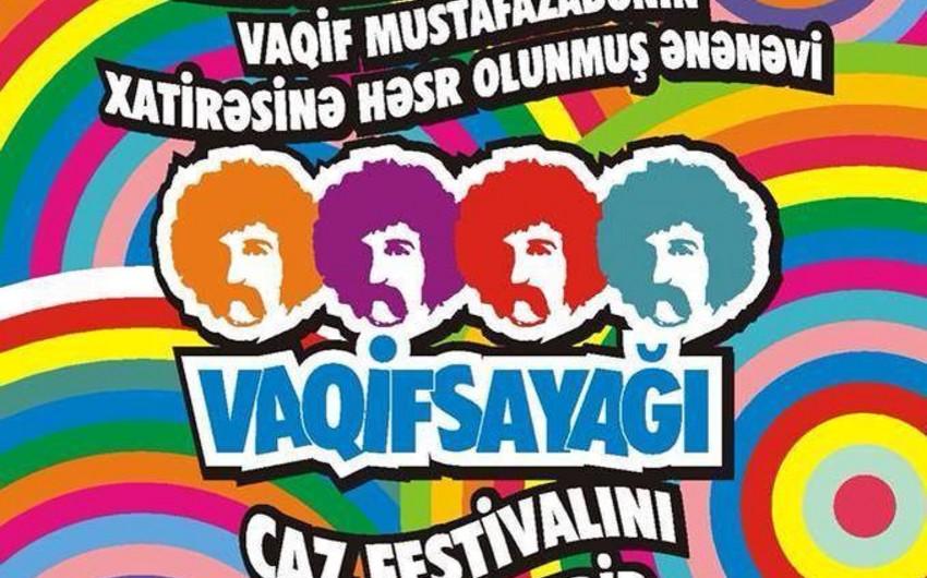 İçərişəhərdə Vaqifsayağı Caz Festivalı başlayır