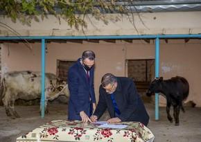 1 700-dən çox şəhid ailəsi və qaziözünüməşğulluq proqramına cəlb olunub
