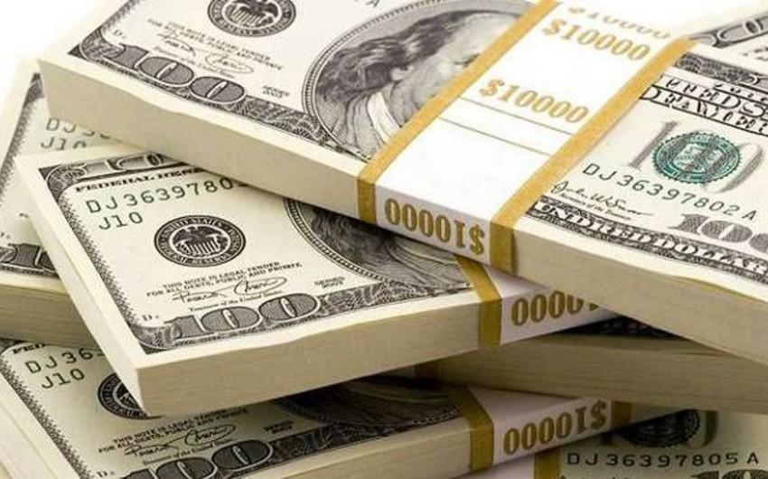 Neft Fondu hərracda 50 mln. dollar satıb