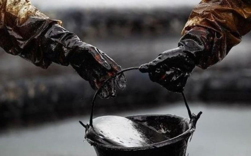 Azərbaycan bu il 4,2 mlrd. dollarlıq xam neft ixrac edib