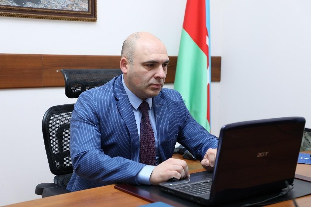 Ceyhun Şıxəliyev