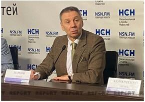 Марков: Минская группа ОБСЕ не справилась со своей работой