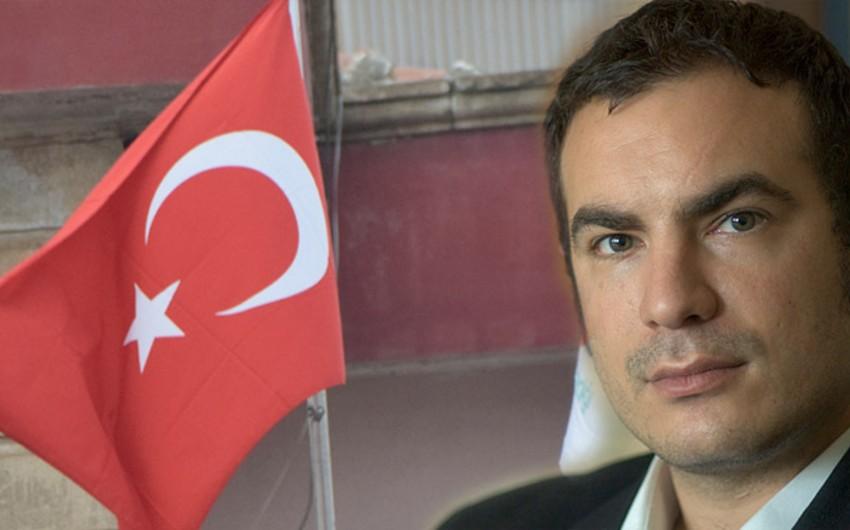 """Mehmet Bora Perinçek """"Ermənistan Azərbaycan Sülh Platforması""""na qoşulub"""