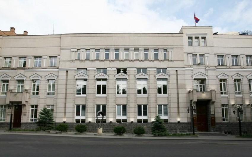 Ermənistan Mərkəzi Bankının valyuta ehtiyatları kəskin şəkildə azalıb