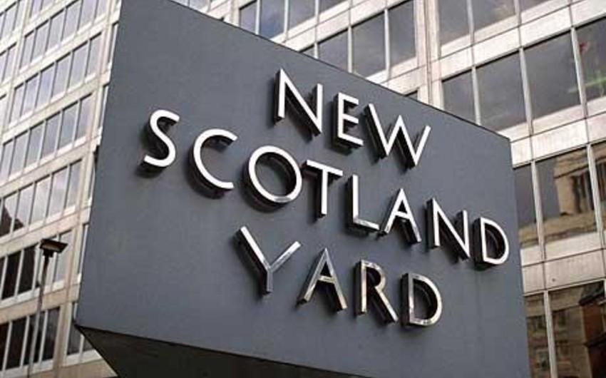 Ərəb investorları New Scotland Yardı alıb