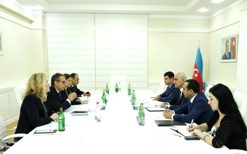 Azərbaycan EBRD-nin Texniki Əməkdaşlıq Fonduna qoşula bilər