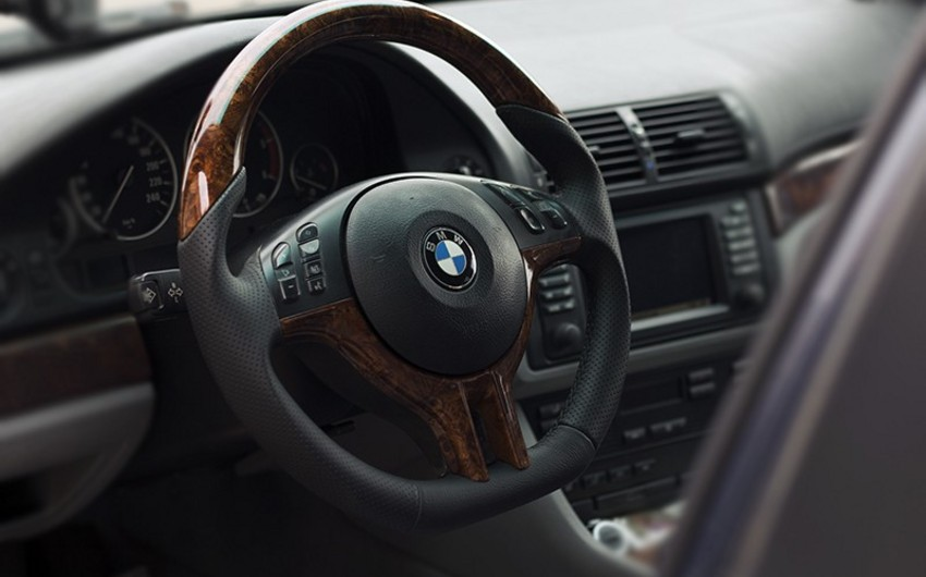 BMW recalling about 150,000 cars