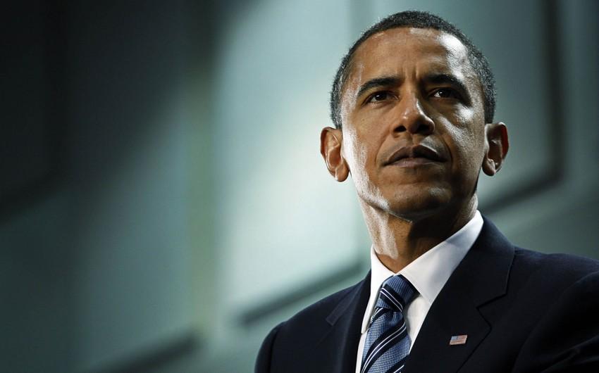 Obama: ABŞ Yunanıstanın yeni  hökuməti ilə sıx əməkdaşlıq etmək istəyir