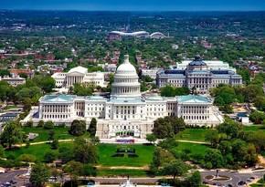 В Вашингтон продолжают прибывать бойцы нацгвардии