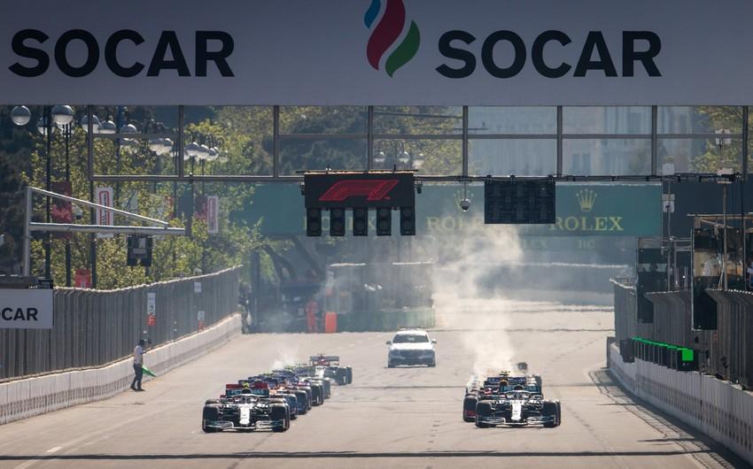 Formula 1də 2020-ci il mövsümünün reqlamenti açıqlanıb