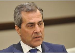 Nazim İbrahimovun qardaşı həbs edildi