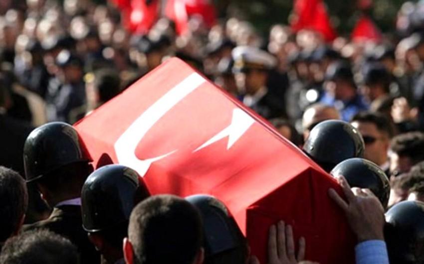 Suriyada terrorçuların hücumu zamanı 2 türk əsgəri həlak olub