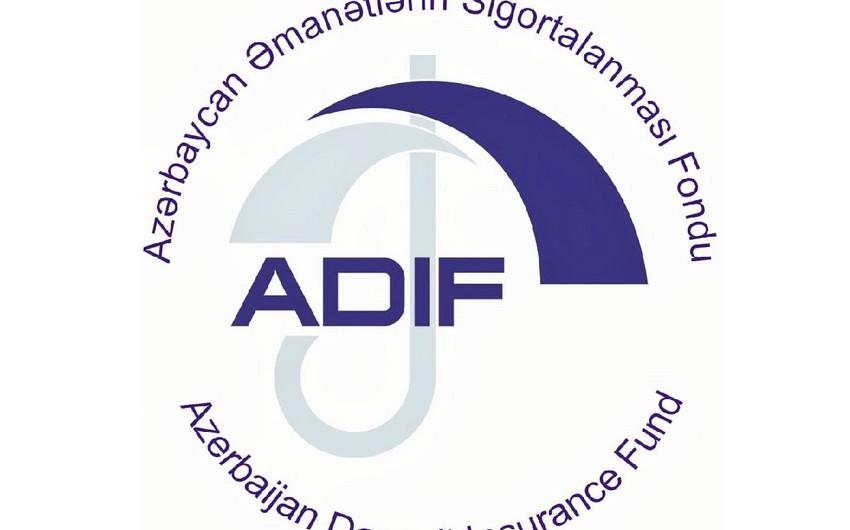 """ADIF """"Atabank"""" və """"CDB Bank""""ın birləşməsi ilə bağlı açıqlama yayıb"""
