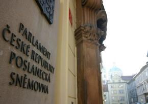 Выборы в нижнюю палату парламента пройдут в Чехии