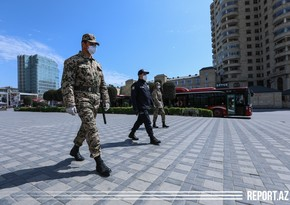 Azerbaijan's quarantine is the best option: French expert